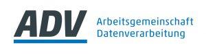 Logo_ADV Arbeitsgemeinschaft für Datenverarbeitung