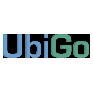 Logo Ubigo